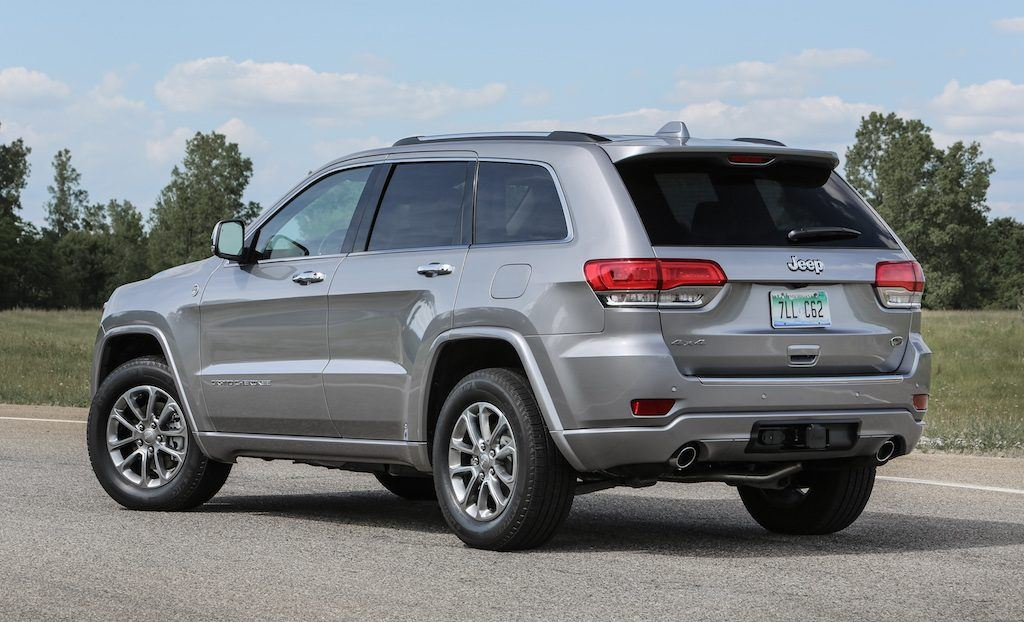 6 fiat chrysler vehicles that rank worst in reliability