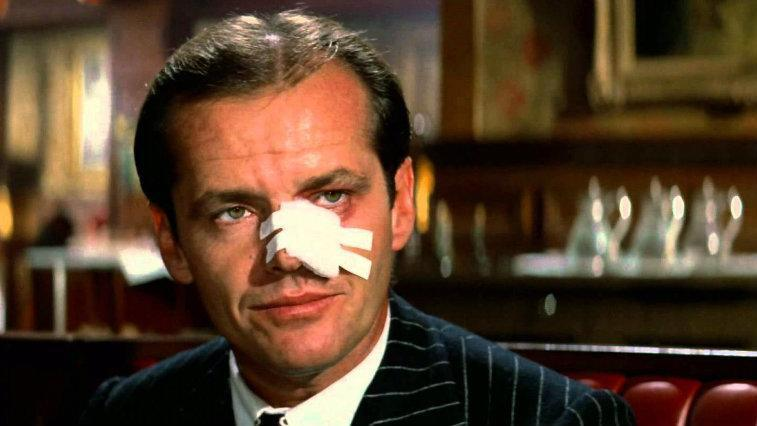 Image result for jack nicholson movies