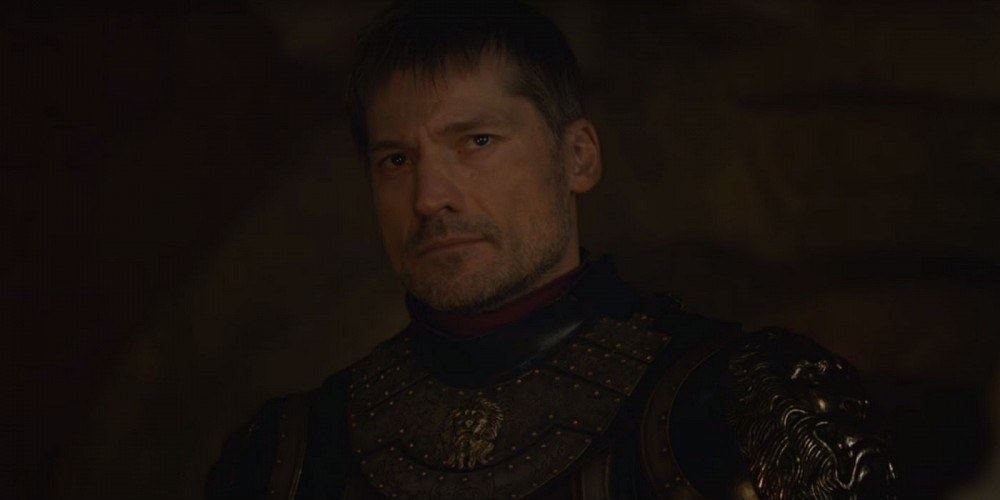 Jaime Lannister - Game of Thrones, Season 6