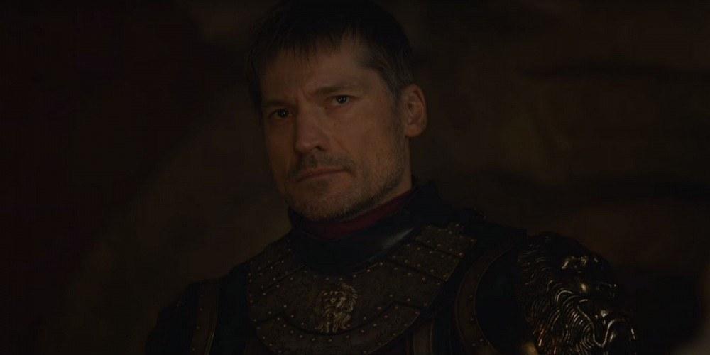 Jaime Lannister - Game of Thrones, Season 6