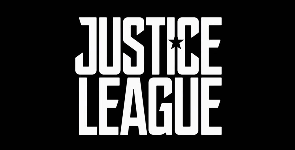 Justice League movie title