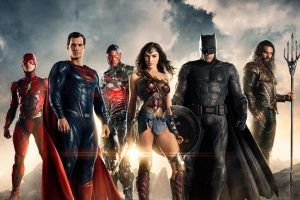 'The Big Bang Theory' May Have Revealed 1 Major 'Justice League' Spoiler