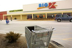 Why No One Cares About Kmart Anymore