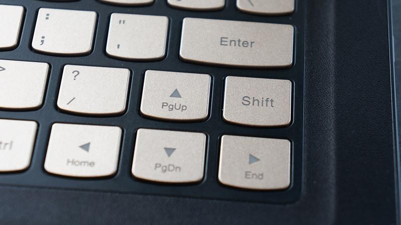 Lenovo Yoga 900s Keyboard