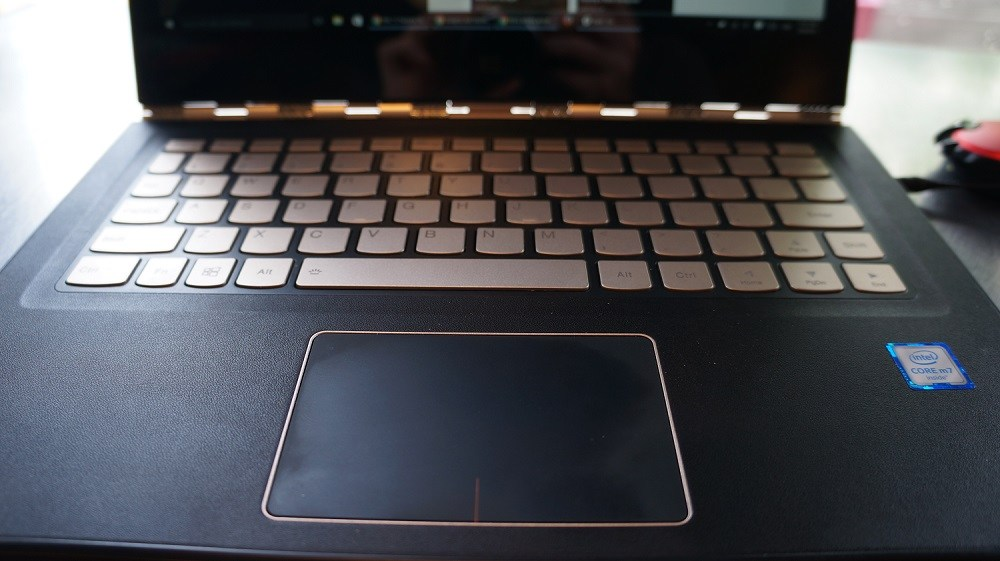 how to turn off keyboard light lenovo yoga