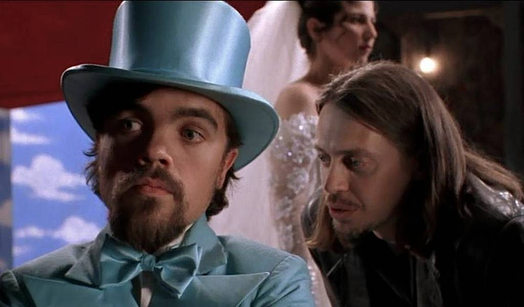 Peter Dinklage is rich because of 'Game of Thrones.'