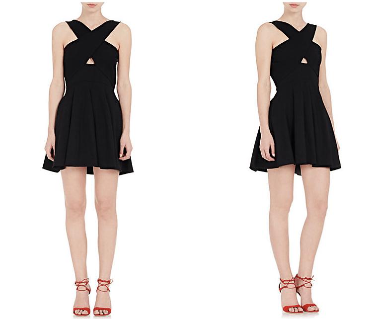 Mason by Michelle Mason dress