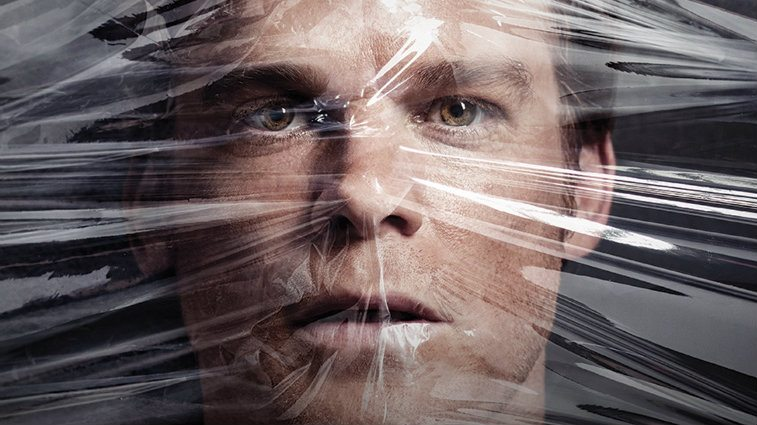 Michael C. Hall in Dexter