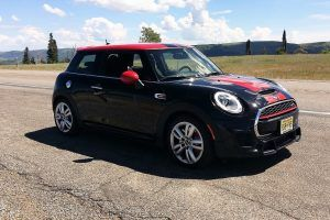 Who Should and Shouldn't Buy a Turbocharged JCW Hardtop Mini