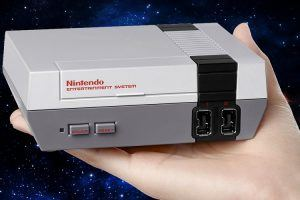 The NES Classic Should Make You Worry About Nintendo Switch