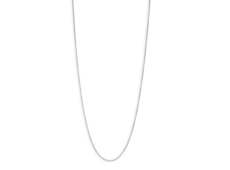 Monica Vinader chain necklace