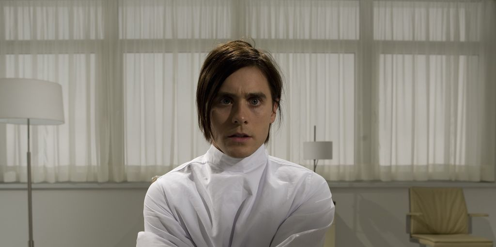 Jared Leto in 'Mr. Nobody'