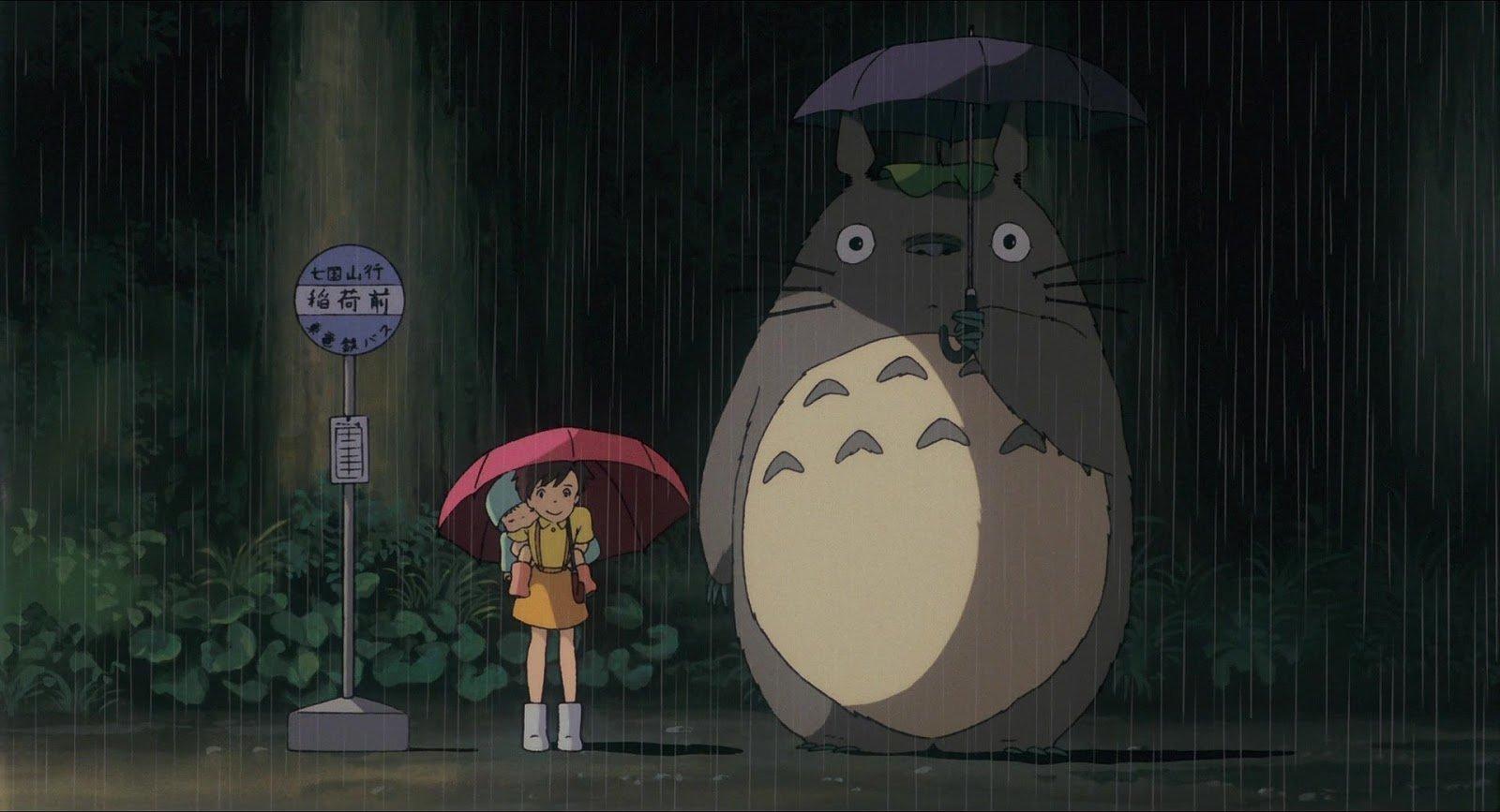 Classic Anime Movies