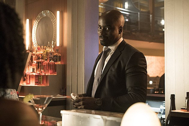 Marvel's Luke Cage | Netflix via USA Today