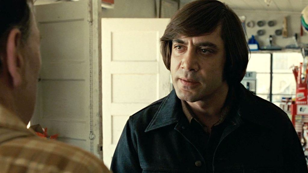 Javier Bardem in No Country for Old Men | Miramax