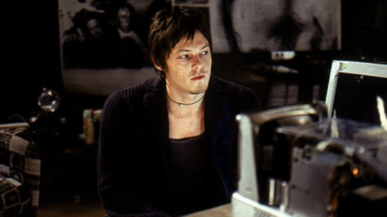 Norman Reedus in Gossip