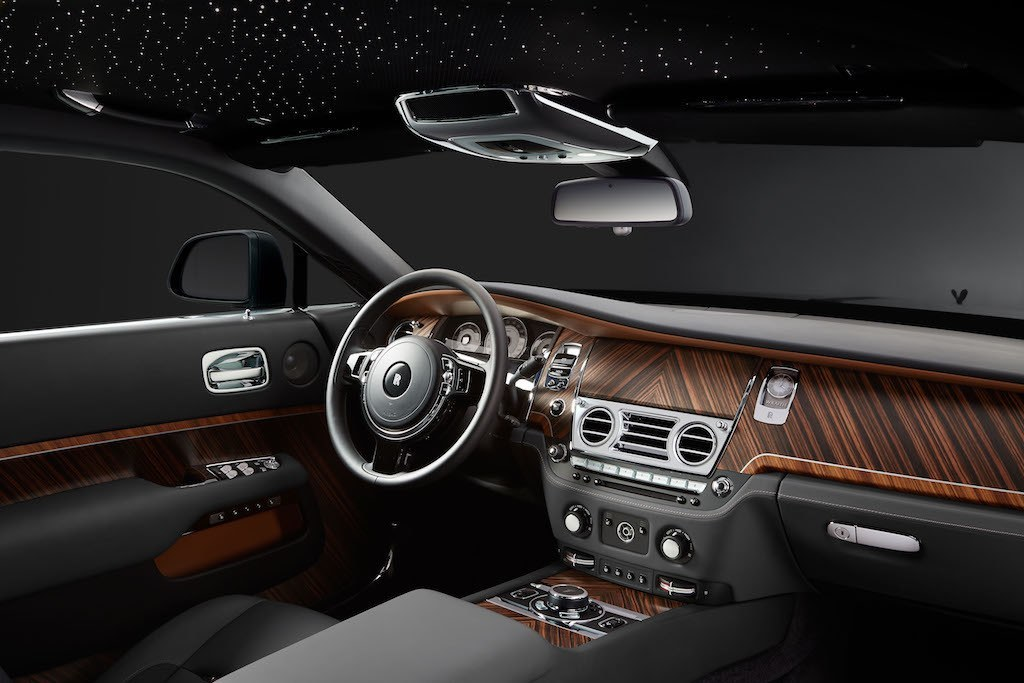 First Drive Living The Good Life In A Rolls Royce Wraith