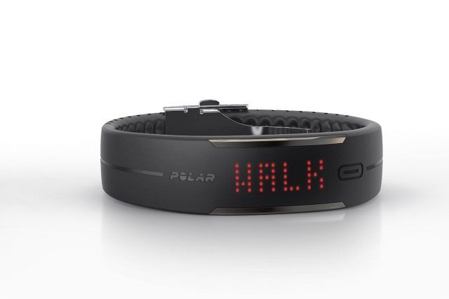 Polar Loop 2 - best fitness band
