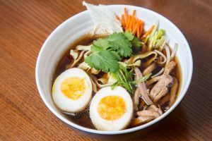 Easy Ramen Recipes That Are Way Better Than the Packaged Kind
