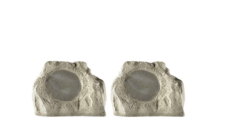 Rock speakers