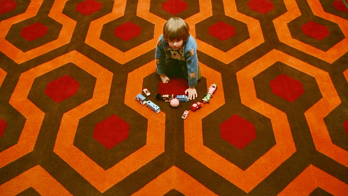 Room 237 documentary about The Shining