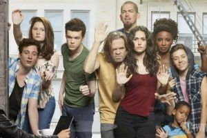 'Shameless' Was Originally Set in a Different Part of the Country