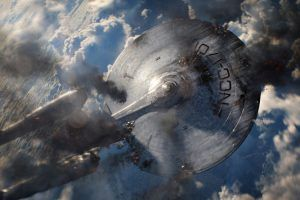 'Star Trek': Here's How Many Times the Enterprise Has Blown Up