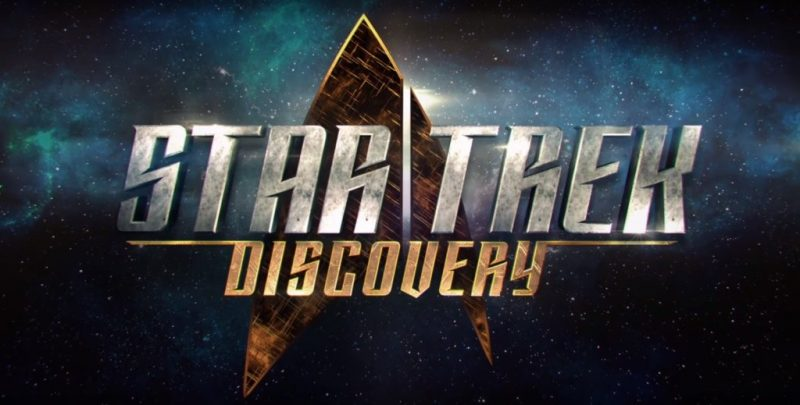 Star Trek: Discovery, TV series