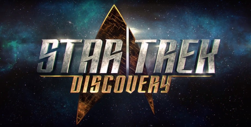 Star Trek: Discovery, TV series