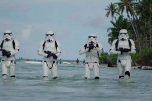 'Star Wars' Signals: Disney Teases Third Anthology Movie and More