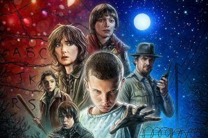 The '80s Movie That Most Inspired Netflix's 'Stranger Things'