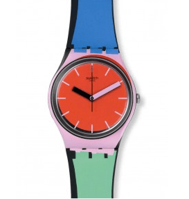 stylish watch