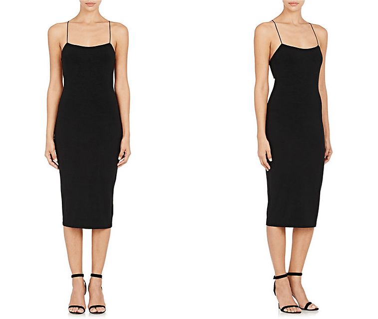 6 Comfortable Dresses That Will Flatter Your Figure