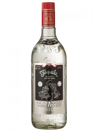 Tapatio Blanco 110 Tequila