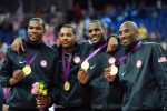 Ranking the Best USA Men's Basketball Teams
