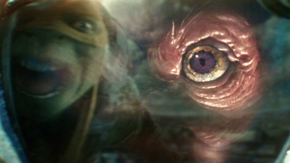 Tmnt Out Of The Shadows 6 Things This Movie Got Wrong