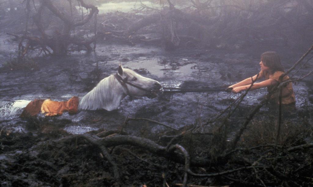 Artax's Brutal Death Scene