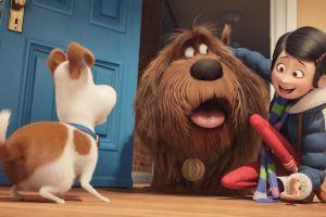 3 Best Movies in Theaters Right Now: 'The Secret Life of Pets'
