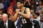 7 Best Performances of Tim Duncan's NBA Career