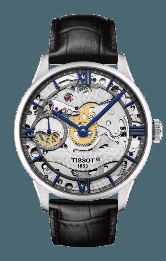 tissot, watch, timepiece