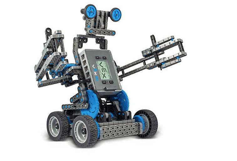 VEX IQ robot kit