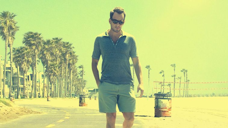 Will Arnett in Flaked