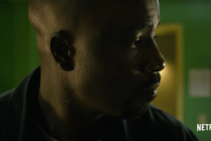 5 New Must-See TV and Movie Trailers: 'Luke Cage' and More