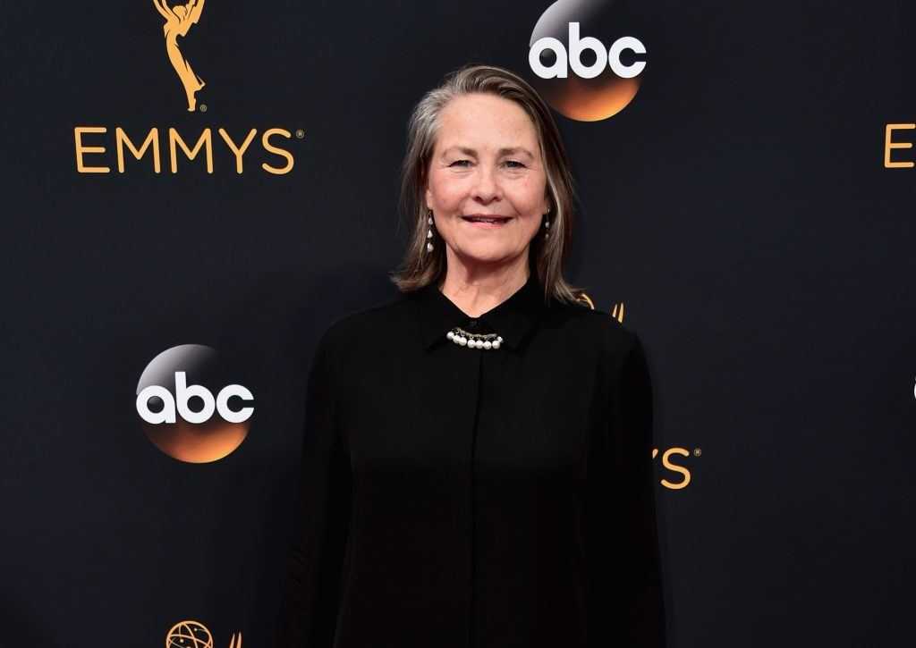 Cherry Jones | Alberto E. Rodriguez/Getty Images