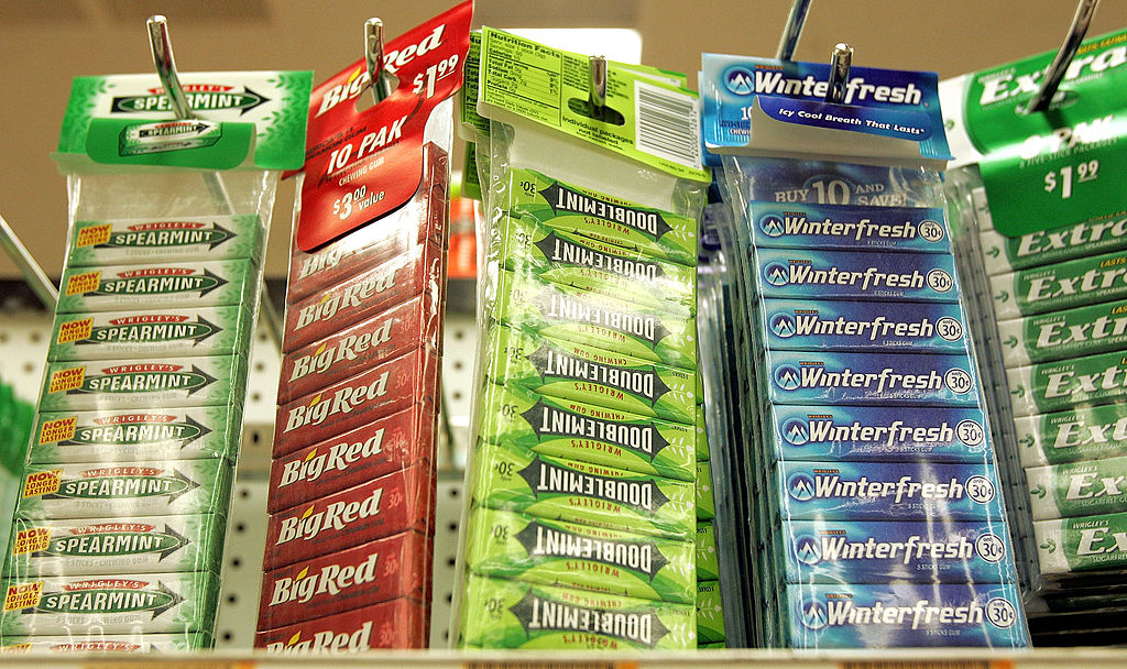gum for sale