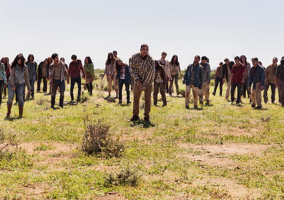 Fear the Walking Dead Season 2   AMC