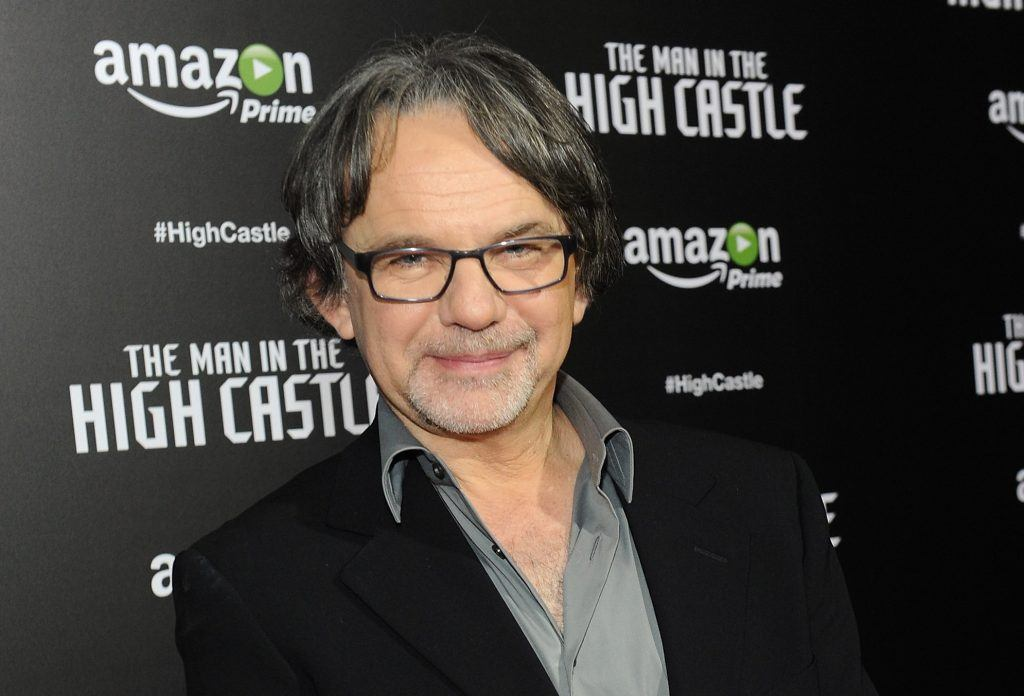 Frank Spotnitz | Brad Barket/Getty Images
