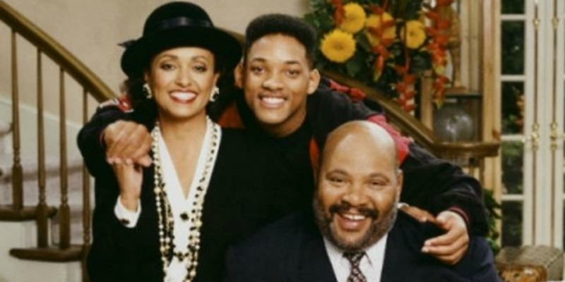 The Fresh Prince of Bel-Air NBC