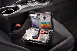Safety First! 15 Things You Should Always Keep in Your Car