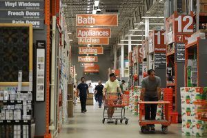 Surprising Things You Didn't Know You Could Ask a Home Depot Associate to Help You With for Free